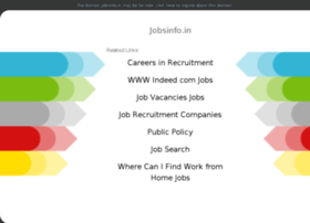 jobsinfo.in