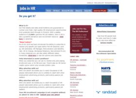 jobsinhr.com.au