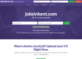 jobsinkent.com
