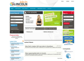 jobsinlincoln.co.uk