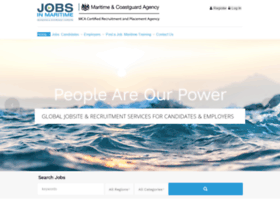 jobsinmaritime.co.uk