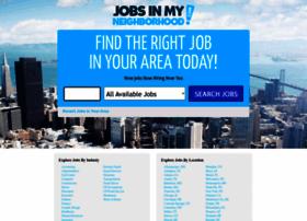 jobsinmyneighborhood.com