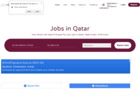 jobsinqatar.net