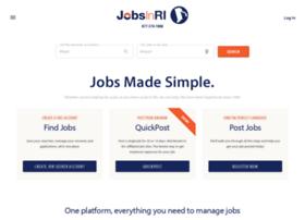jobsinri.com