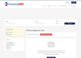 jobsinrisk.com