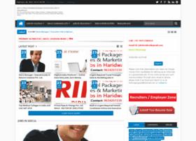jobsinsidcul.com