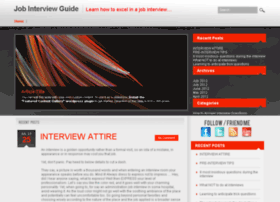 jobsinterviewguide.com