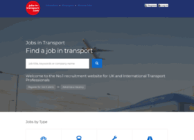 jobsintransport.co.uk