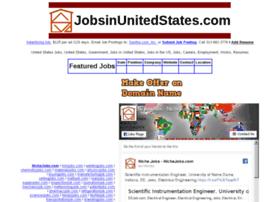 Jobsinunitedstates.com