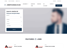 jobsiteahead.co.uk