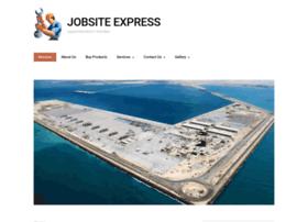 jobsiteexpress.com