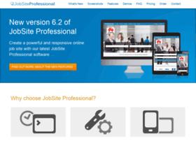 jobsiteprofessional.com