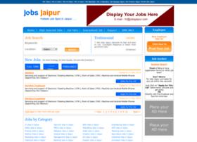 jobsjaipur.com