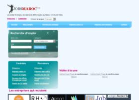 jobsmaroc.com