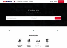 jobsmill.com