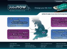 jobsnow.co.uk
