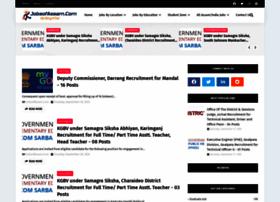 jobsofassam.com