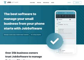 jobsoftware.com