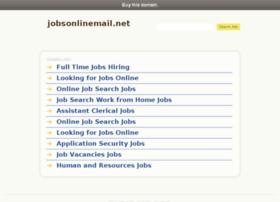 jobsonlinemail.net