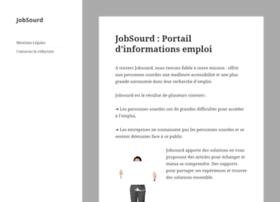 jobsourd.fr