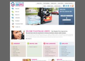 jobspec.com.au