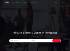 jobsphilippines.org