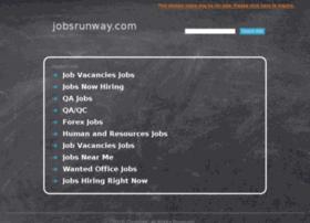 jobsrunway.com
