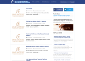 jobstanzania.blogspot.com