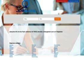 jobsuche.info