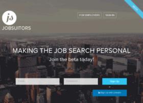 jobsuitors.com
