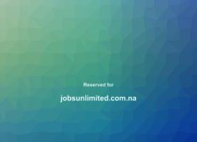 jobsunlimited.com.na