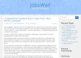 jobswait.com
