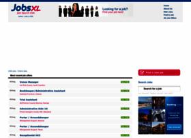 jobsxl.com
