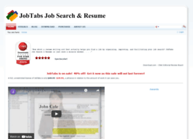 jobtabs.com