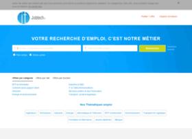 jobtech.fr