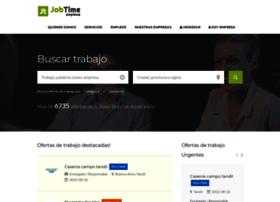 jobtime.com.ar
