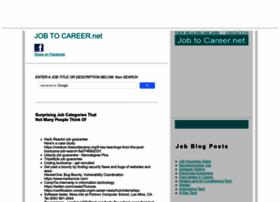 jobtocareer.net