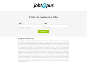 jobtopus.de