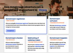 jobventure.com