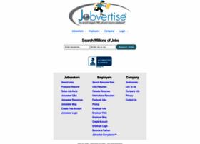 Jobvertise.co.uk