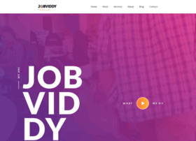 jobviddy.com