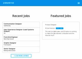 jobvirtue.com