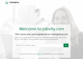 jobvity.com