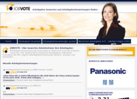 jobvote.com