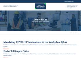jobwatch.org.au