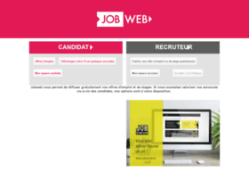 jobweb.fr