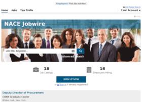 jobwire-csm.symplicity.com