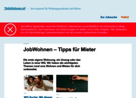 jobwohnen.at