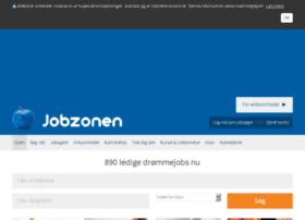 jobzonen.dk