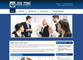 jobzonerecruitment.com
